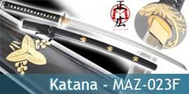 Katana Masahiro Fleur MAZ-023F