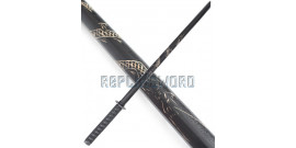 Bokken X2 - Dragon