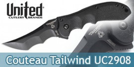 Couteau Tailwind UC2908 United Cutlery