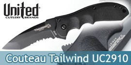 Couteau Tailwind UC2910 United Cutlery