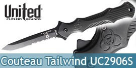 Couteau Tailwind UC2906S United Cutlery