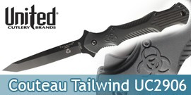 Couteau Tailwind UC2906 United Cutlery