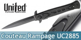 Couteau Rampage UC2885 United Cutlery
