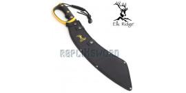 Machette Elk Ridge ER-280 Master Cutlery