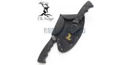 Set Hachette + Couteau Elk Ridge ER-277