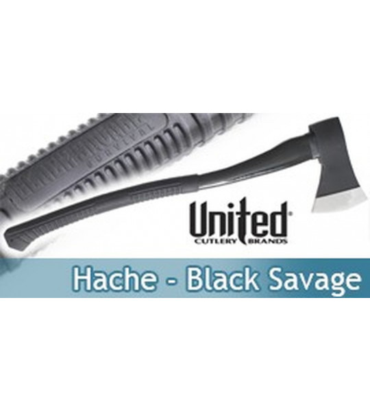 Hache Black Savage BV116 United Cutlery
