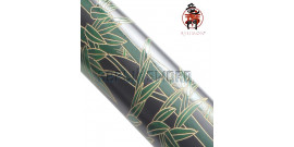 Katana Bambou Ryumon Carbone 1065