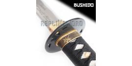 Bushido - Kill Bill Katana Forgé Budd - Maru
