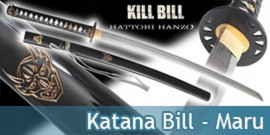 Kill Bill - Katana Forgé Bill - Maru 1045