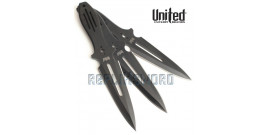 Set 3 Couteaux United Cutlery UC2507