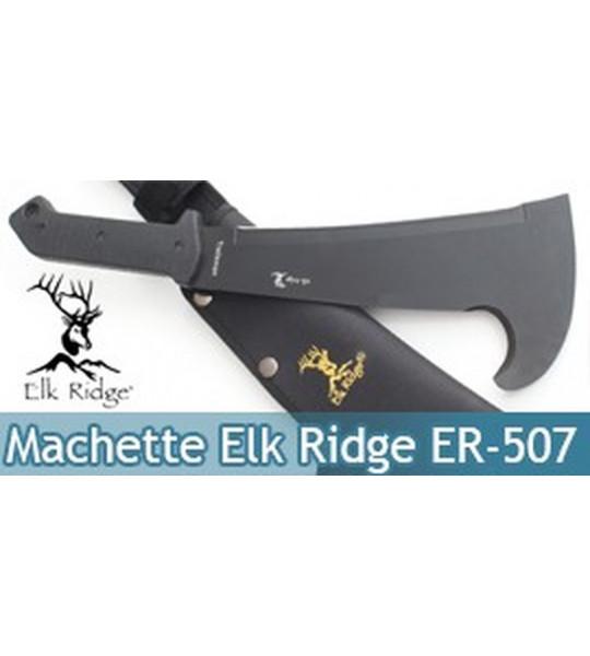 Machette Elk Ridge ER-507 Master Cutlery
