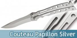 Couteau Papillon Spider - 367