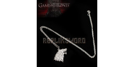 Game of Thrones - Pendentif Stark NN0065