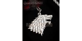 Game of Thrones - Pendentif Stark NN0065