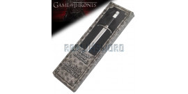 Game of Thrones - Ouvre-lettres Longclaw
