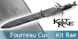 Kit Rae Fourreau Universel KR0049