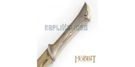 Tauriel Coupe Papier NN1213 Le Hobbit Epée