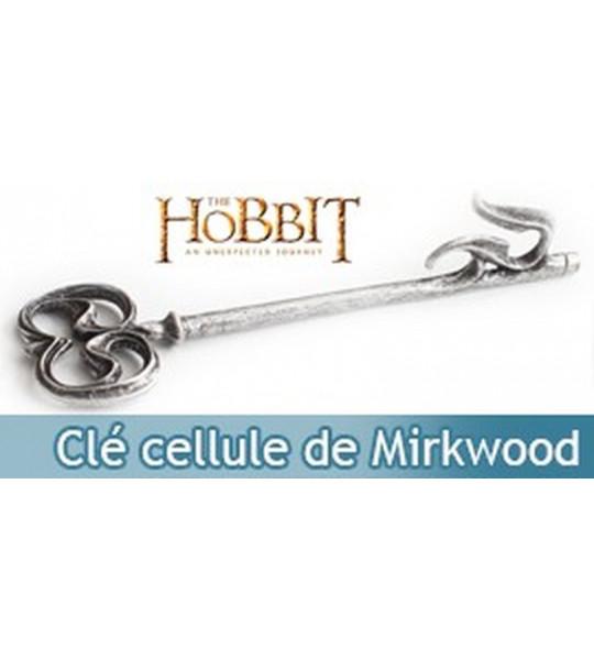 Le Hobbit Clé de la cellule de Mirkwood NN1345