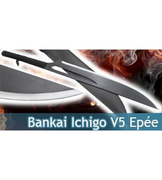 Katana Epée Bankai Ichigo V5 Epée