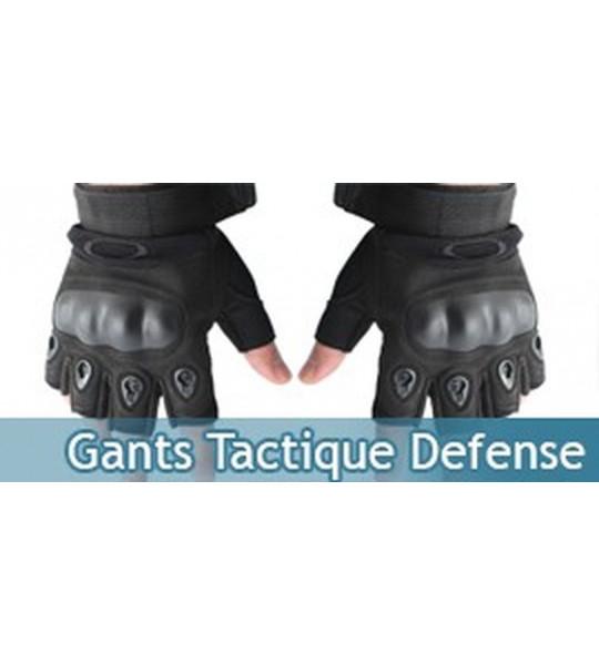 Gants de Défense Gants Tactique