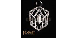 Le Hobbit Thorin Bijou Oakenshiel Pendentif NN1350