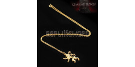 Game Of Thrones Pendentif Lannister Bijou NN0062