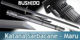 Katana Sarbacane Epée Ninja N40
