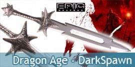Dragon Age - Dark Spawn (Argent)