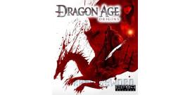 Dragon Age - Dark Spawn (Argent)