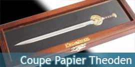 Coupe Papier Epée Theoden NN9248 Herugrim