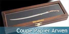 Coupe Papier Epée Arwen Hadhafang NN9281