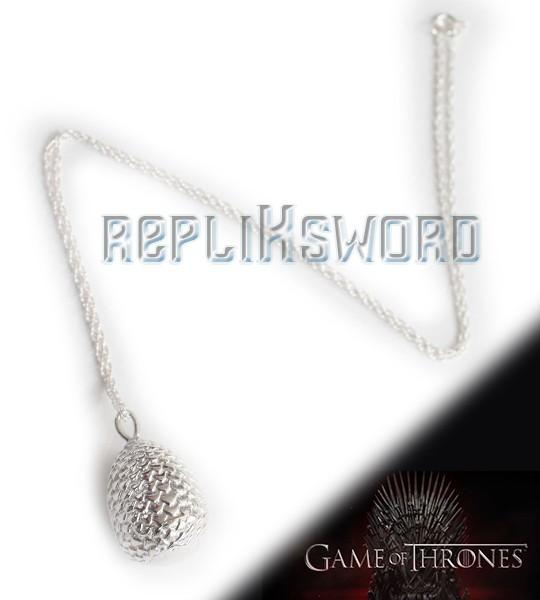Bijou Oeuf Dragon Targaryen NN0038 Game of Thrones