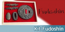 Kit Coffret Tsuba Fudoshin G2
