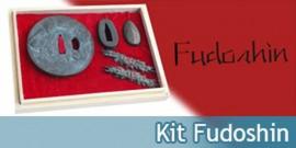 Kit Coffret Tsuba Fudoshin G4