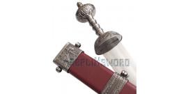Glaive Gladiateur Epée Brown Edition