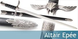 Epée Altair
