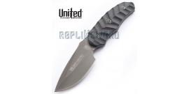 Couteau Titanium SOA UC2943 United Cutlery