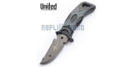 Couteau Wahoo Killer UC2897 Poignard United Cutlery