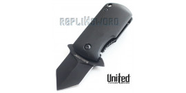 Mini Couteau Black Legion BV132 United Cutlery