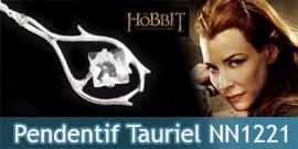 Pendentif Tauriel Le Hobbit NN1221 Bijou