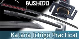 Katana Ichigo Practical Maru 1045
