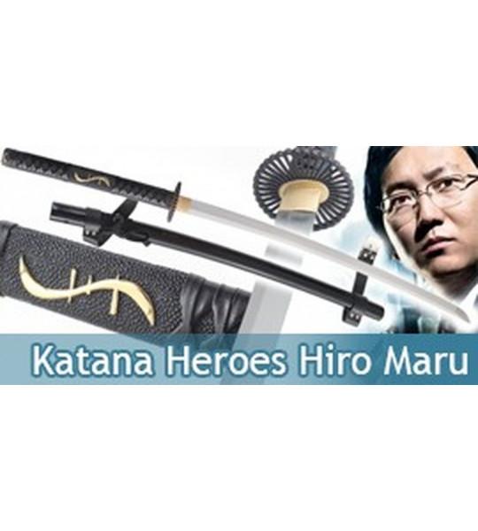 Katana Heroes Hiro Nakamura Epée