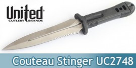 Couteau Stinger UC2748 United Cutlery