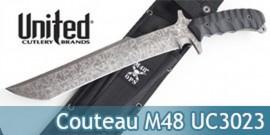 Poignard United Cutlery M48 Ops Combat UC3023