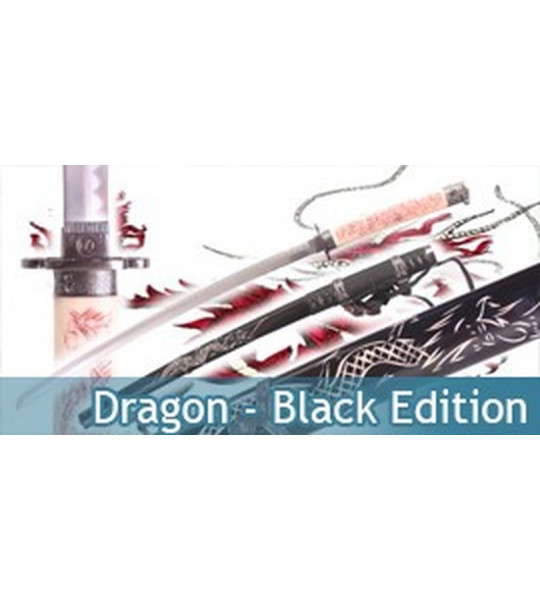 Dragon - Black Edition