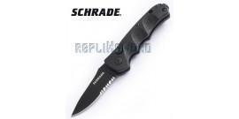 Couteau de Poche Schrade SC60MBS