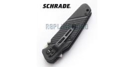 Couteau Schrade Pliant SCH108S