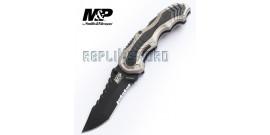 Couteau Pliant Smith & Wesson SWMP6CNS