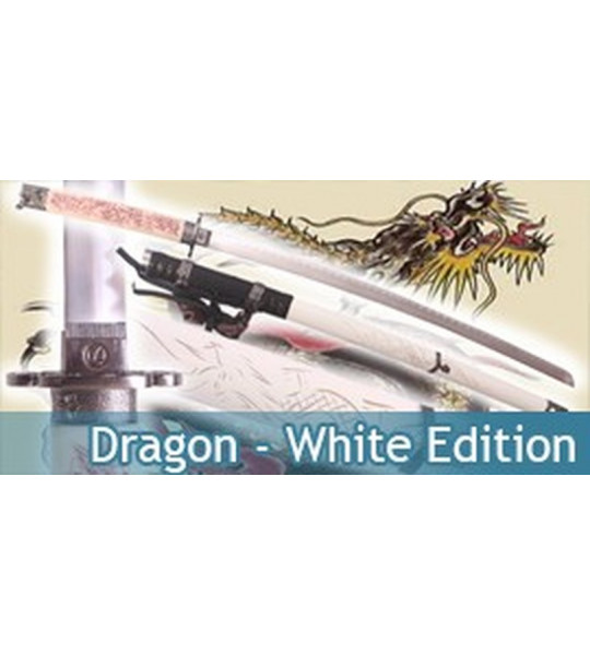 Dragon - White Edition