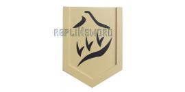 Brassard 8eme Division - Capitaine Kyouraku Shunsui